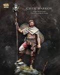 ナッツプラネット[NP-75007]1/24 紀元前ヨーロッパ ケルトの戦士