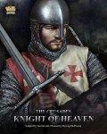 ナッツプラネット[NP-B004]1/10 中世ヨーロッパ 十字軍の騎士