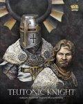 ナッツプラネット[NP-B006]1/10 中世 独 チュートンドイツ騎士団騎士