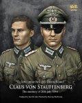 ナッツプラネット[NP-B008]1/10WWII独 ドイツ陸軍 ヒトラーを追い詰めた男 クラウス・フォン・シュタウフェンベルク少佐
