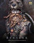 ナッツプラネット[NP-B012]1/10 北欧神話 神通力を持つ狂戦士 ベルセルク