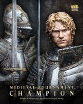 ナッツプラネット[NP-B020]1/10 中世武術大会を制した中世の騎士