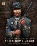 ナッツプラネット[NP-B027]1/10 1861年 アメリカ南北戦争 北軍所属のインデイアン民兵