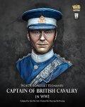 ナッツプラネット[NP-i002]1/10 WWIイギリス陸軍 騎兵連隊大尉