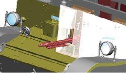 画像2: リッチモデル[RC35035] 1/35 独・対戦車キャリア731(e)8.8cmパンツァーシュレック搭載