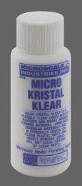 マイクロスケール[MI-9]マイクロ・クリスタル クリア