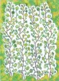 プラッツ/ノッホ [MDL-4]多目的ジオラマ素材シリーズ レーザーカット植物 ツタ(葉径1〜2.5mm)