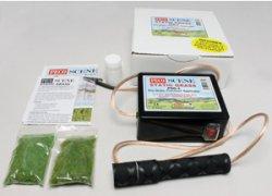 """画像1: PECO[PEPSG-3]グラスアプリケーター・ピンポイント (小型静電起毛器) """"グラピン"""""""