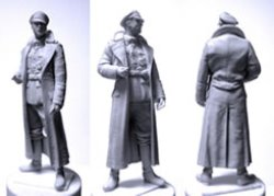 画像2: SWASH DESIGN[ST-3512]WW2 German SS Officer