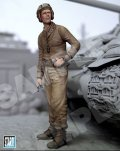 SWASH DESIGN[ST-3514]WW2 US TANK CREW