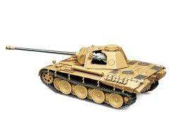 画像2: タミヤ[TAM25182]1/35 ドイツ戦車パンサーD型 スペシャルエディション