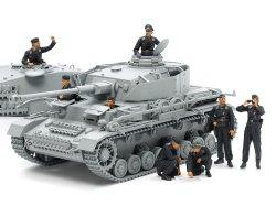 画像4: タミヤ[TAM25183]1/35 ドイツIV号戦車J型 スペシャルエディション