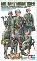 画像1: タミヤ[TAM35371]1/35 ドイツ歩兵セット (大戦中期)  (1)