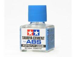 画像1: タミヤセメント(ABS用)