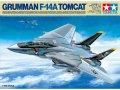 タミヤ[TAM61114] 1/48 グラマン F-14A トムキャット