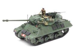 画像2: タミヤ[TAM35366]1/35 イギリス駆逐戦車 M10 IIC アキリーズ