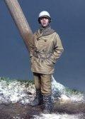 The Bodi[TBO35171]1/35 WW.II 米陸軍 兵士 「アルデンヌ 1944年」