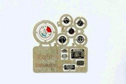 画像1: ヤフーモデル[YML3507]1/35 Sd.kfz10 1トンハーフトラック・着色計器板・ドラゴン