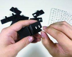 画像2: TAG ART[TA-01]模型用工具 ランナースタンド