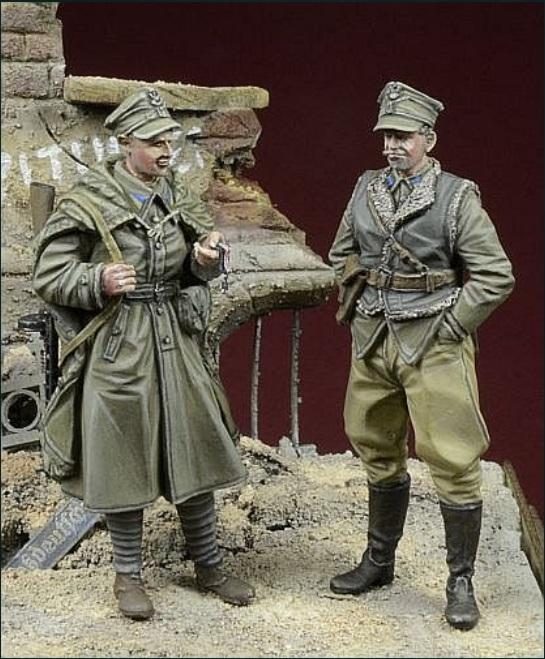 D-Day miniature studio[DD3504...