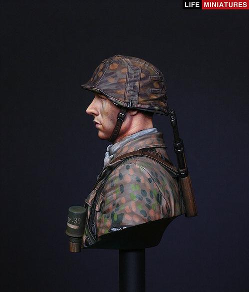 """第38SS擲弾兵師団 - 38th SS-Grenadier-Division """"Nibelungen ..."""