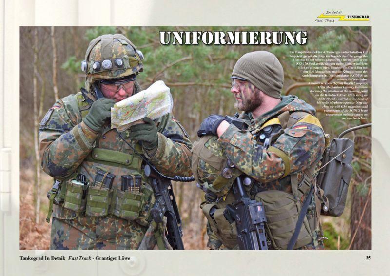 Tankograd[TG-FT13]ドイツ連邦...