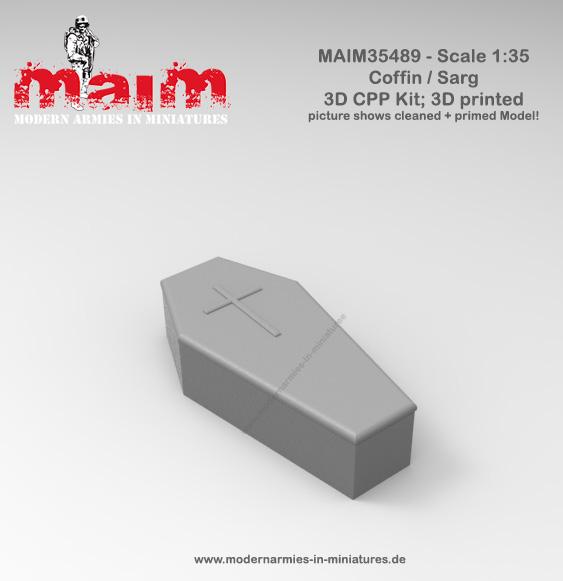 MAiM 1//35 Radiator 24Ribs